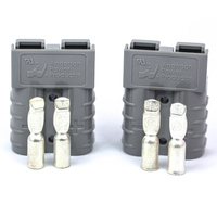 Genuine Anderson Connectors, Contacts, & Kits