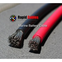 Marine Battery Cable (B&S)