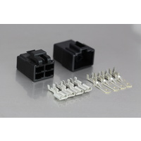 QK Series Connector -Connector & Terminal Kits