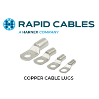 COPPER CABLE LUGS